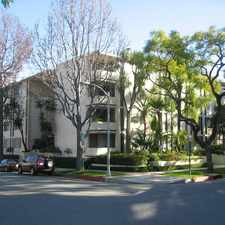 Rental info for 350 North Palm Drive #306 in the Los Angeles area