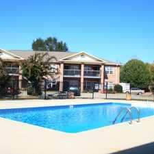 Rental info for 4415 Chisholm Road #15 in the Florence area