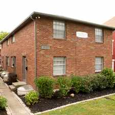 Rental info for 1655 N 4th St