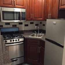 Rental info for 251 W 26th St #2A