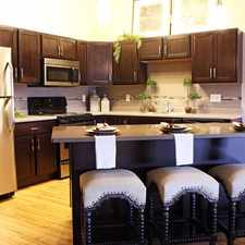 Rental info for Uptown Exchange Lofts in the Sioux Falls area