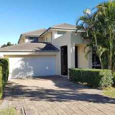 Rental info for Fantastic home loaded with great features in Murarrie