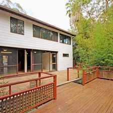 Rental info for Super Value! Indooroopilly School Catchment in the Brisbane area