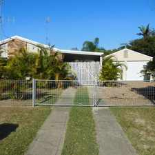 Rental info for WHAT AN EASY LIFE! FULLY FURNISHED 3 BEDROOM HOME! in the Hervey Bay area