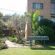 Rental info for Neat & tidy unit in Heart of Maroochydore in the Sunshine Coast area