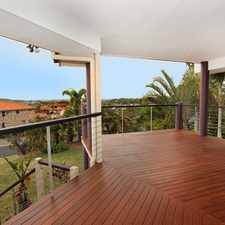 Rental info for Elevated Executive Home in the Heights... in the Nambour area