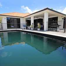Rental info for Large Family Home Covers it All in the Sunshine Coast area