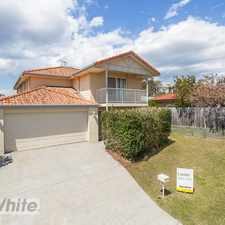 Rental info for NOW ONLY $460 PER WEEK - GREAT FAMILY HOME - GREAT VALUE in the Brisbane area
