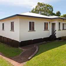 Rental info for YARD MAINTENANCE PACKAGE INCLUDED! THE PERFECT HASSLE FREE HOME... in the North Toowoomba area
