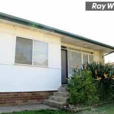 Rental info for Affordable! Affordable! Affordable! in the Green Valley area
