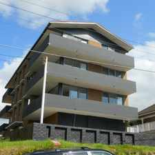 Rental info for MODERN 2 BEDROOM APARTMENT WITH VIEWS in the Bronte area