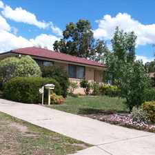 Rental info for Family Home with Large Backyard in the Monash area