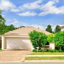 Rental info for FANTASTIC FAMILY HOME, PRIVATE LOCATION in the Gold Coast area