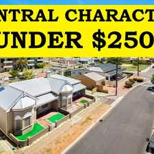Rental info for UNIQUE CENTRAL HOME NOW REDUCED! in the Beachlands area