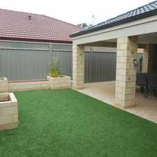 Rental info for AS NEW 3x2 HOME - BEAUTIFULLY PRESENTED, VERY CLOSE TO STATION