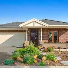 Rental info for Outstanding Family Home in the Doreen area
