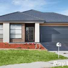 Rental info for CAPTIVATING IN CAVERSHAM!