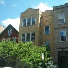 Rental info for N Western Ave & W Potomac Ave in the Humboldt Park area