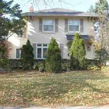 Rental info for Real Estate For Sale - Four BR, 2 1/Two BA Traditional