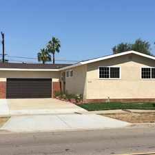 Rental info for 3626 Ashford Street