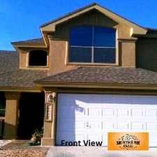 Rental info for 12224 Stansbury Drive