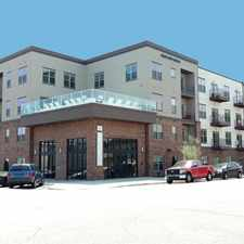 Rental info for Iron City Lofts in the Five Points South area