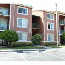 Rental info for BEAUTIFUL 2/2 CONDO IN ST ANDREWS OF BOYNTON BEACH in the Lake Worth area