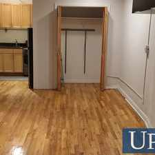 Rental info for Broadway & E 20th St in the Union Square area