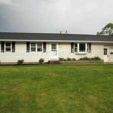 Rental info for 3 Bedroom 1.5 Bathroom House! Available July 1st!