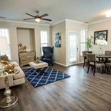 Rental info for The Meadows at River Run in the Naperville area