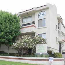 Rental info for 3462 Mentone Ave. #210 in the Palms area