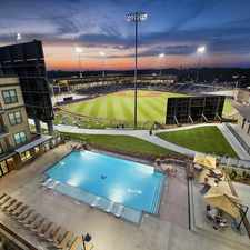 Rental info for Views at Coolray Field