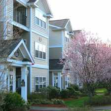Rental info for The Residences at Little River in the Haverhill area