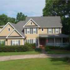 Rental info for Talking Rock, GA, Pickens County Rental 5 Bed 5 Baths
