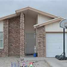 Rental info for Located close to vista Del Sol and Zaragosa. Very convenient location. Close to school, fast and easy on to Joe Battle