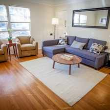 Rental info for $5000 1 bedroom Apartment in Palo Alto