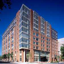 Rental info for 91 Sidney in the Boston area