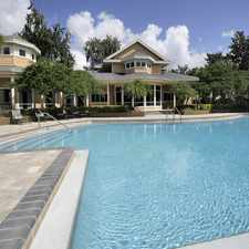 Rental info for Bishop Park in the Orlando area