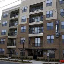 Rental info for West Inman Lofts in the Inman Park area
