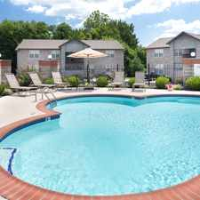 Rental info for 2901 Wisteria Ct #2
