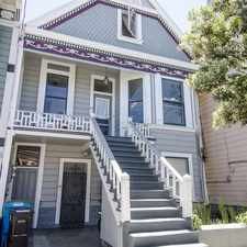 Rental info for Dolores St & 28th St