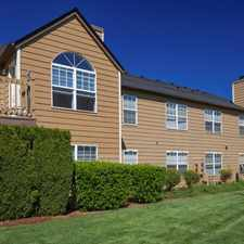 Rental info for Village at Cascade Park Apartments