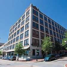 Rental info for Consolidated Carolina Lofts in the Richmond area