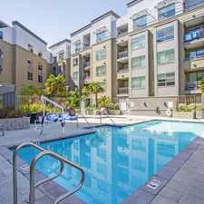 Rental info for Franklin 299 in the Redwood City area