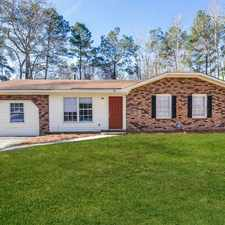 Rental info for Wonderful home in Ladson!!! Half off One Months Rent in the North Charleston area