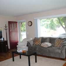 Rental info for 3 bedrooms - come and see this one. Washer/Dryer Hookups!