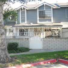 Rental info for Spacious Home in Carbon Creek (213 #D N Magnolia Ave #68) in the Anaheim area