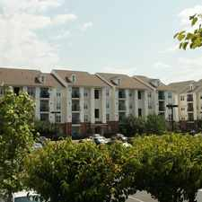 Rental info for Commons on Potomac Square
