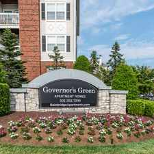Rental info for Governors Green