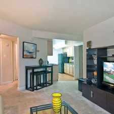 Rental info for Eaton Square